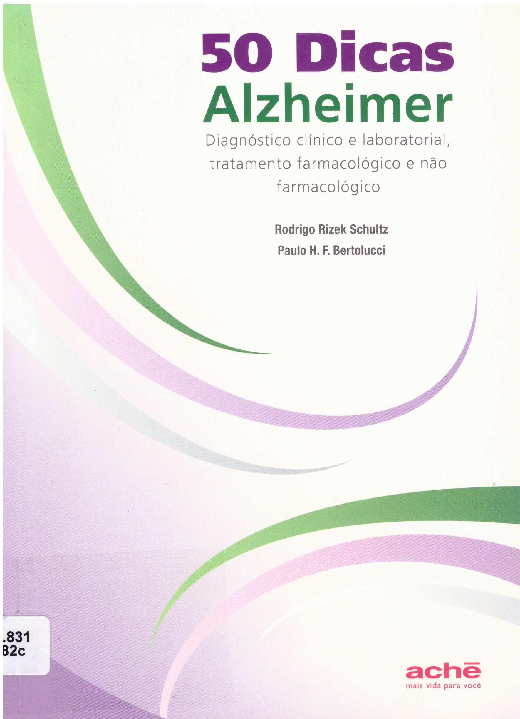 50 dicas de alzheimer