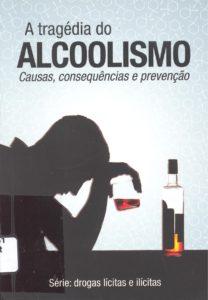 A tragédia do alcoolismo
