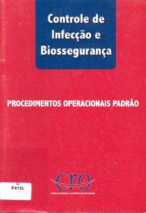 Controle de infecção e biossegurança
