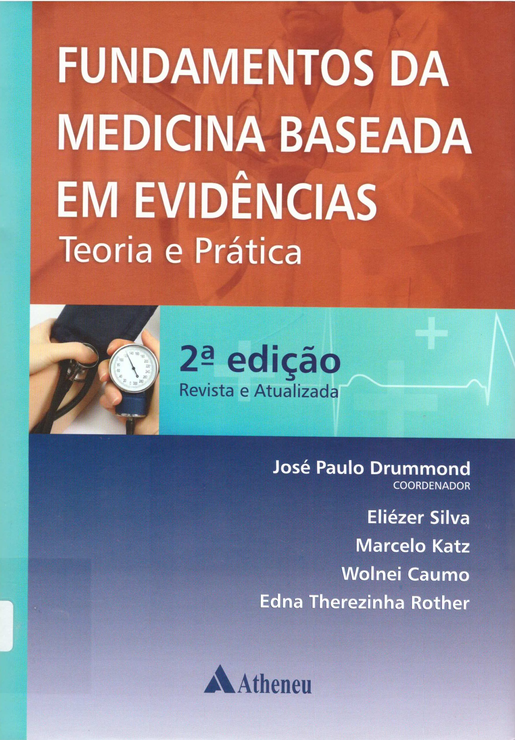 fundamentos da medicina baseada em evidências