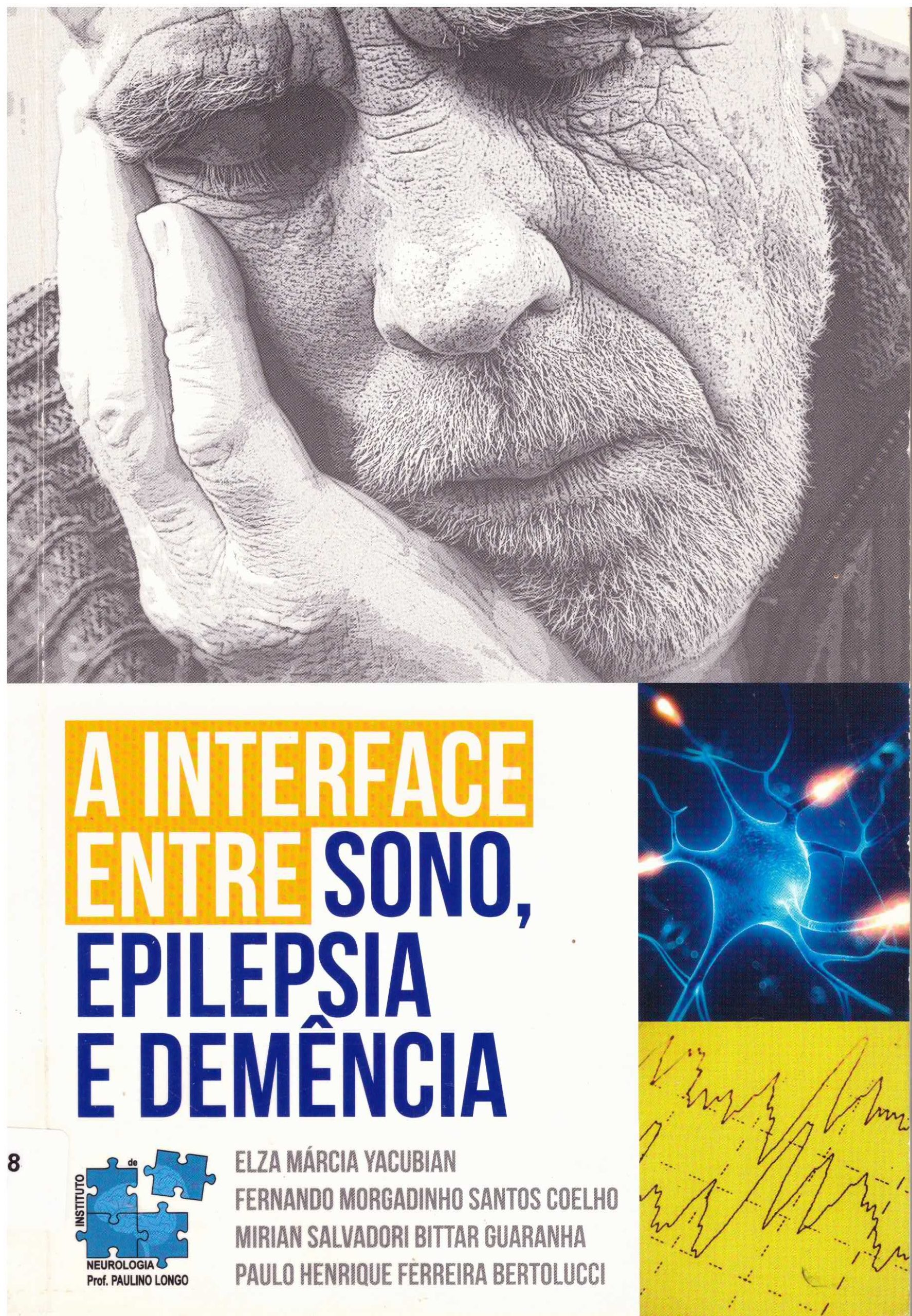 interface entre sono, epilepsia e demência