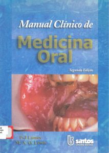 Manual clínico de cirurgia oral
