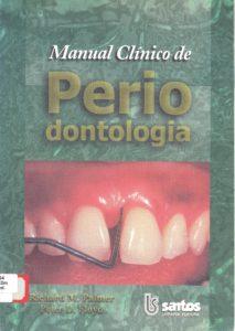 Manual clínico de periodontia