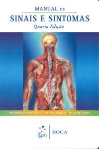 Manul de sinais e sintomas
