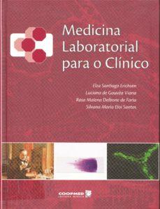 Medicina laboratorial para o clínico