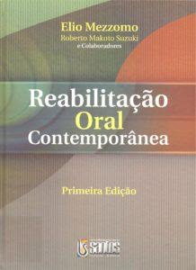 Reabilitação oral contemporânea