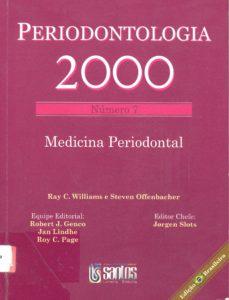 Periodontia 2000 - n. 7