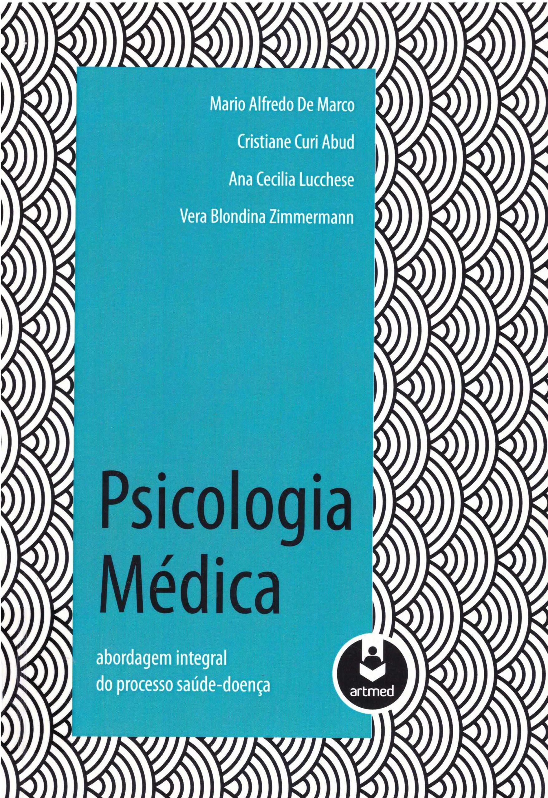 psicologia médica